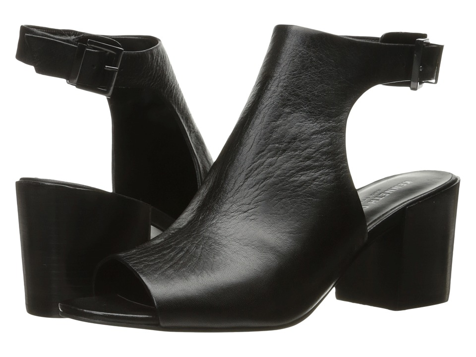Kenneth Cole New York - Val (Black) Women's Shoes