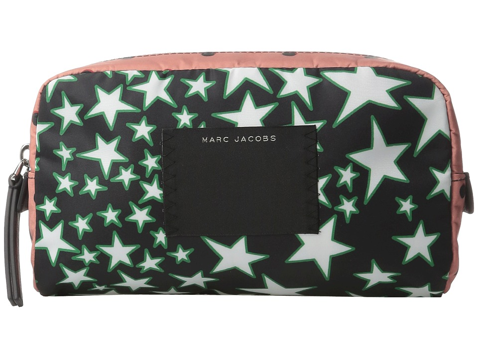 Marc Jacobs B.Y.O.T. Cosmetics Large Cosmetic (Rutabaga Multi) Cosmetic Case