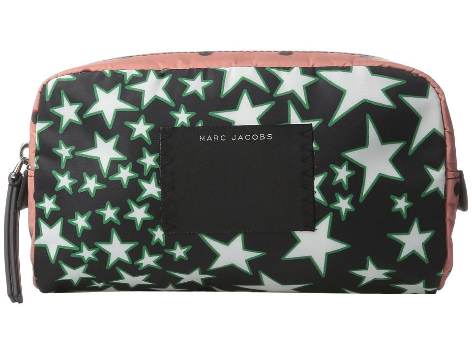 Marc Jacobs - B.Y.O.T. Cosmetics Large Cosmetic (Rutabaga Multi) Cosmetic Case