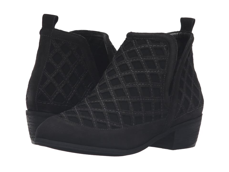 Sbicca - Stassie (Black) Women's Boots