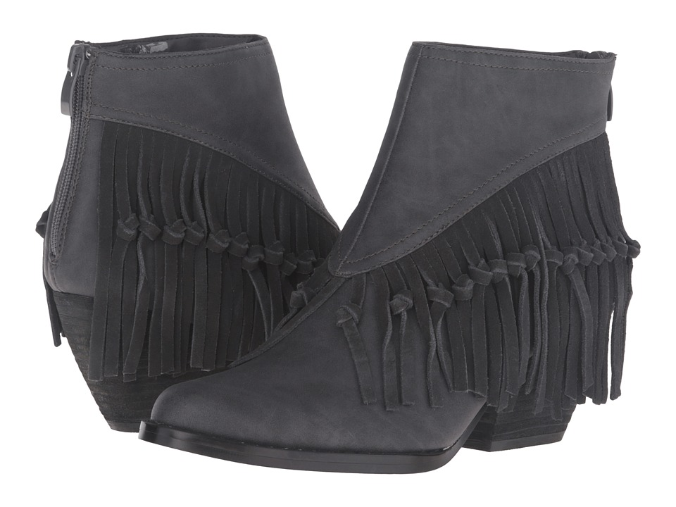 Sbicca - Byanca (Charcoal) Women's Boots