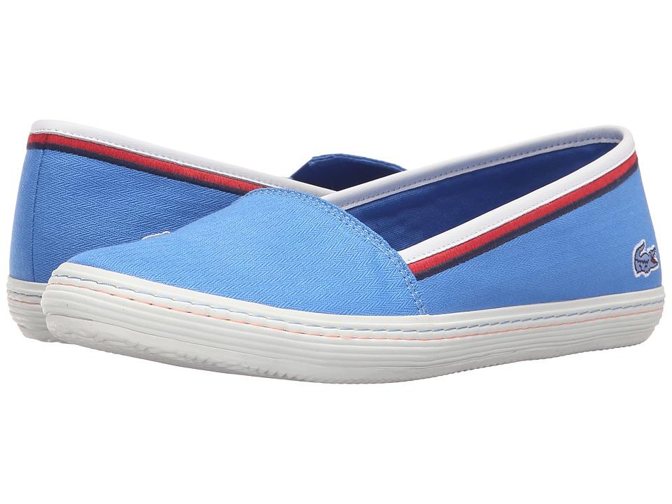 Lacoste Orane 116 (Blue) Women