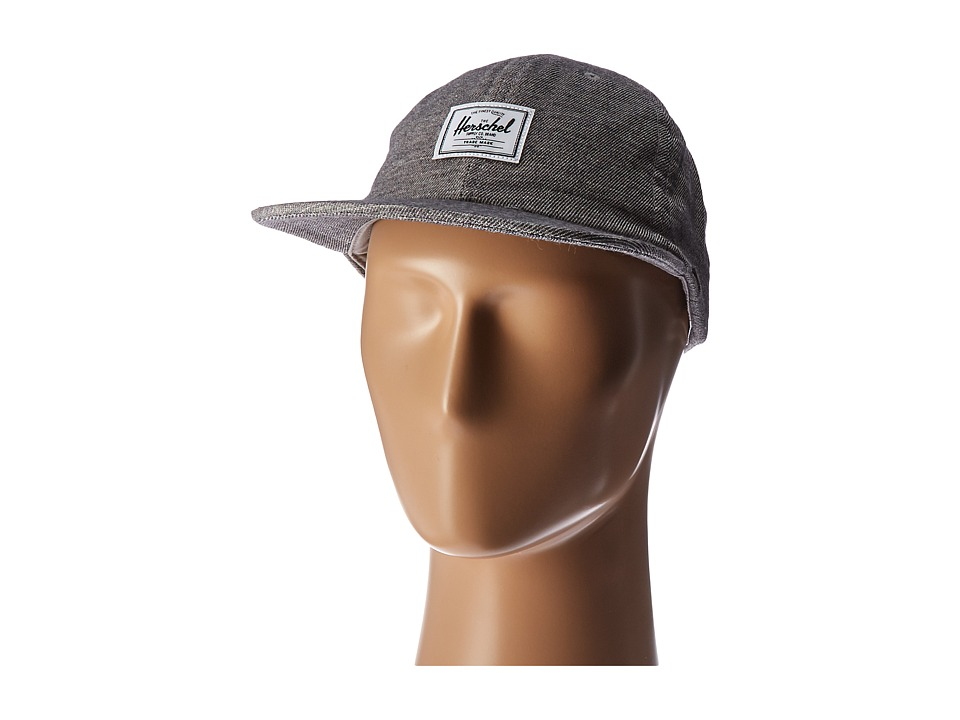 Herschel Supply Co. - Albert (Grey) Caps