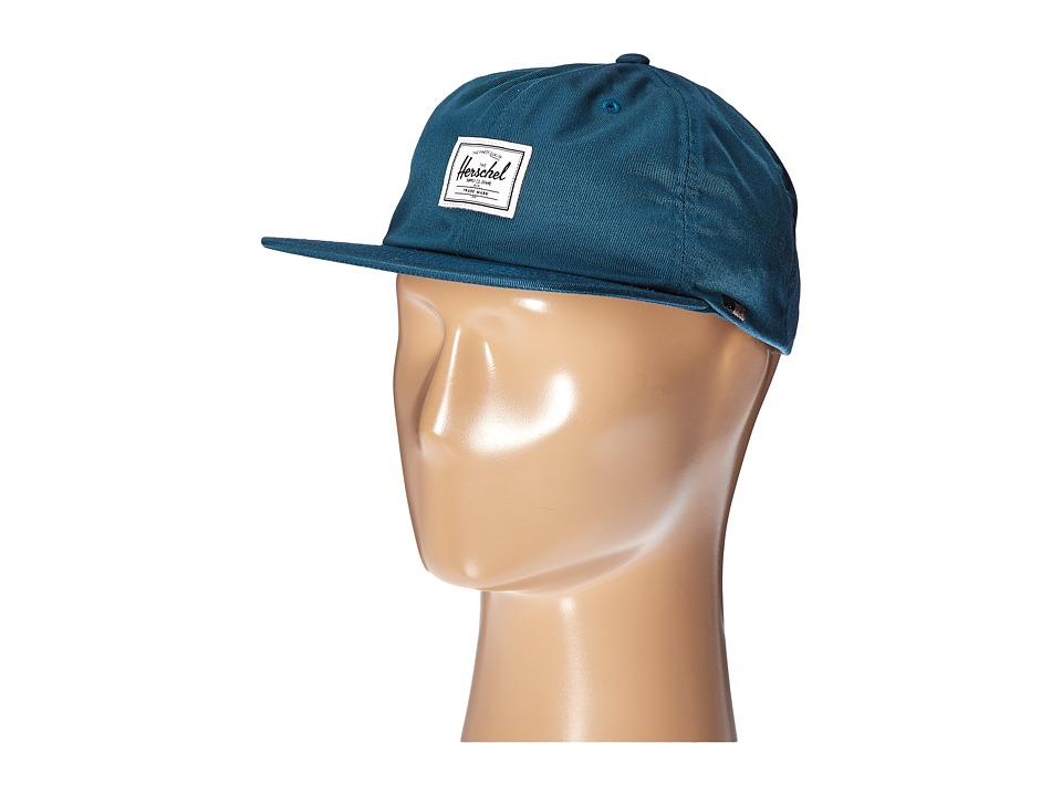 Herschel Supply Co. - Albert (Legion Blue 2) Caps