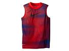 Nike Kids - Engineered Lines Dri-FITtm Muscle Tee (Toddler)