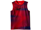 Engineered Lines Dri-FIT Muscle Tee