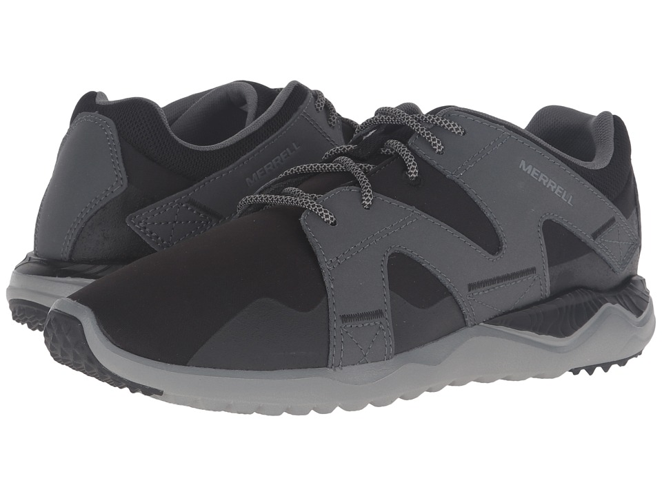 Merrell - 1Six8 Lace (Midnight) Women's Lace up casual Shoes