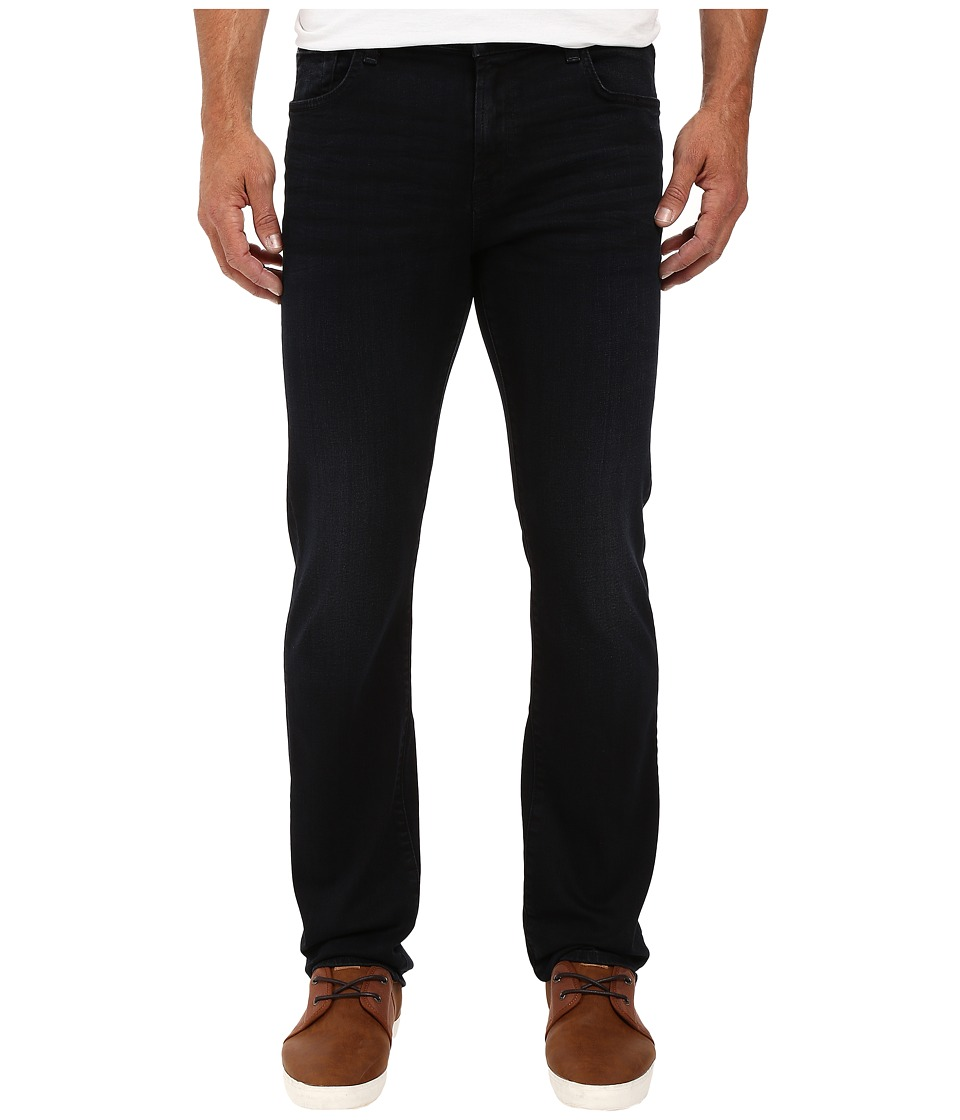 7 For All Mankind - Slimmy Slim Straight in Stockholme (Stockholme) Men's Jeans