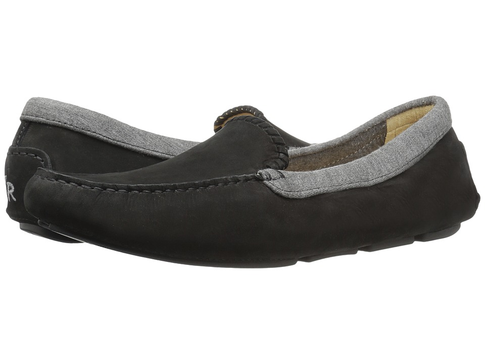 Jack Rogers Barrett (Black) Men