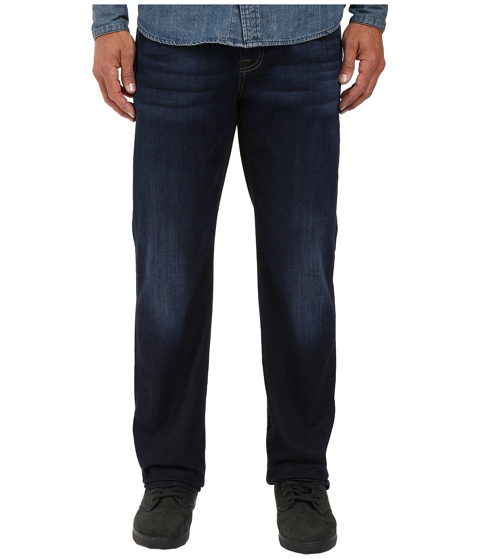 7 For All Mankind Standard Straight Leg in Remington (Remington) Men