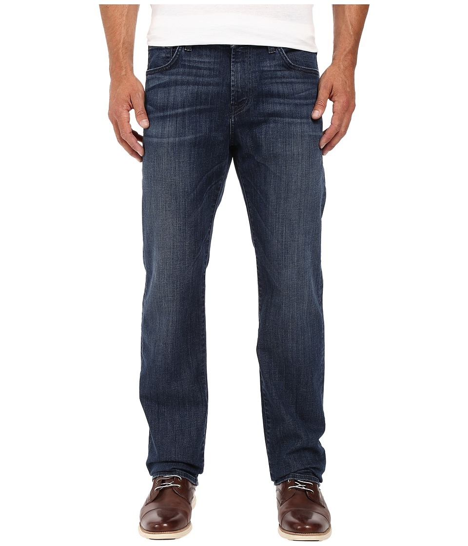 7 For All Mankind - Austyn Relaxed Straight Leg in Marina Waves (Marina Waves) Men's Jeans