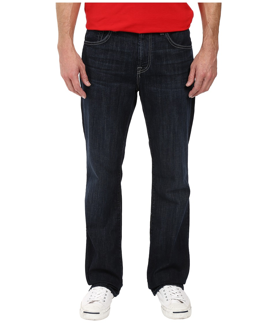 7 For All Mankind - Brett Modern Bootcut A Pocket in Minimalist (Minimalist) Men's Jeans