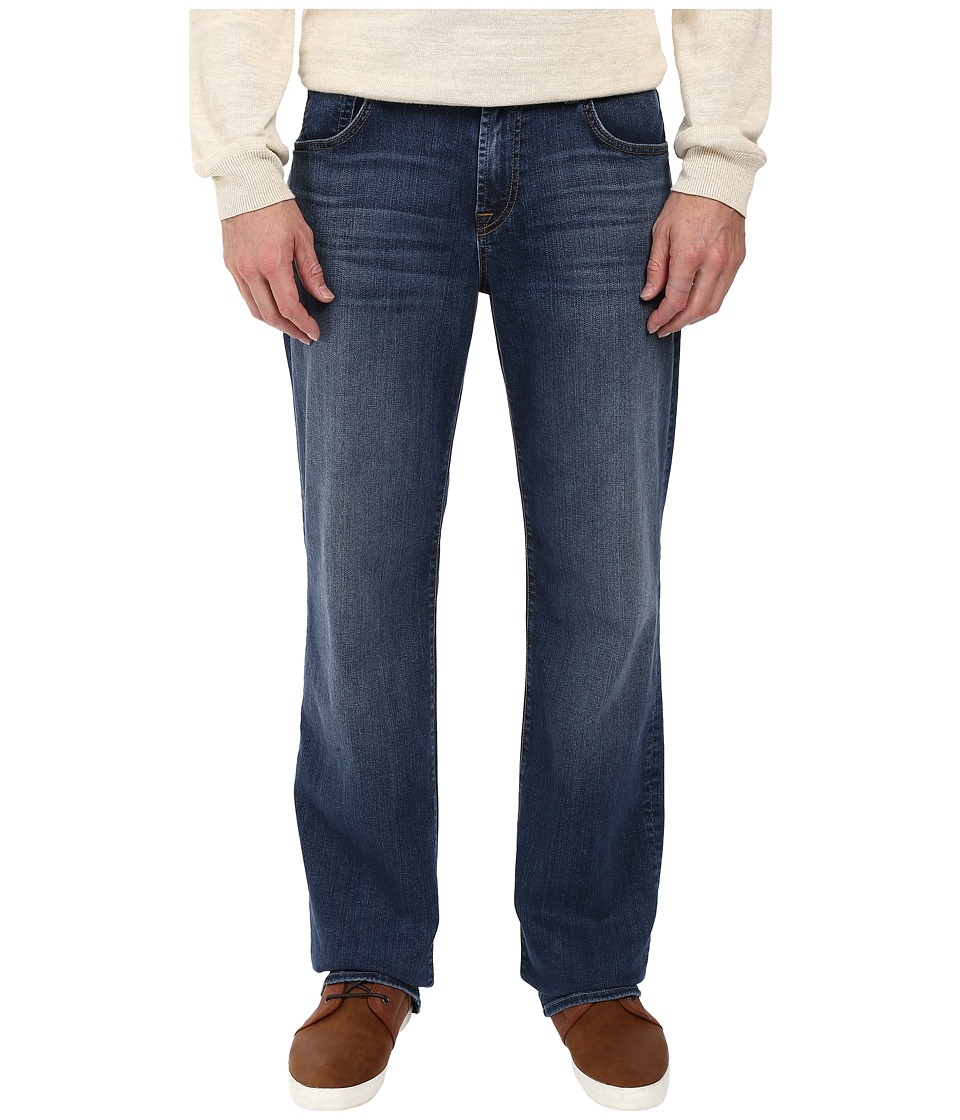 7 For All Mankind - Austyn Relaxed Straight Leg in Nostalgia (Nostalgia) Men's Jeans