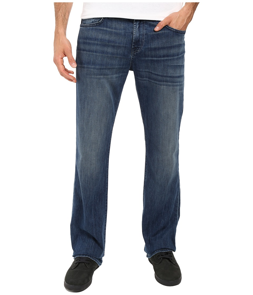 7 For All Mankind - Brett Bootcut in Monte Carlo (Monte Carlo) Men's Jeans