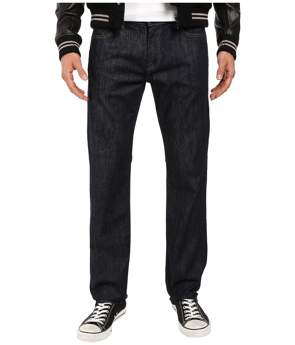 7 For All Mankind - Standard in Downtown Dark (Downtown Dark) Men's Jeans