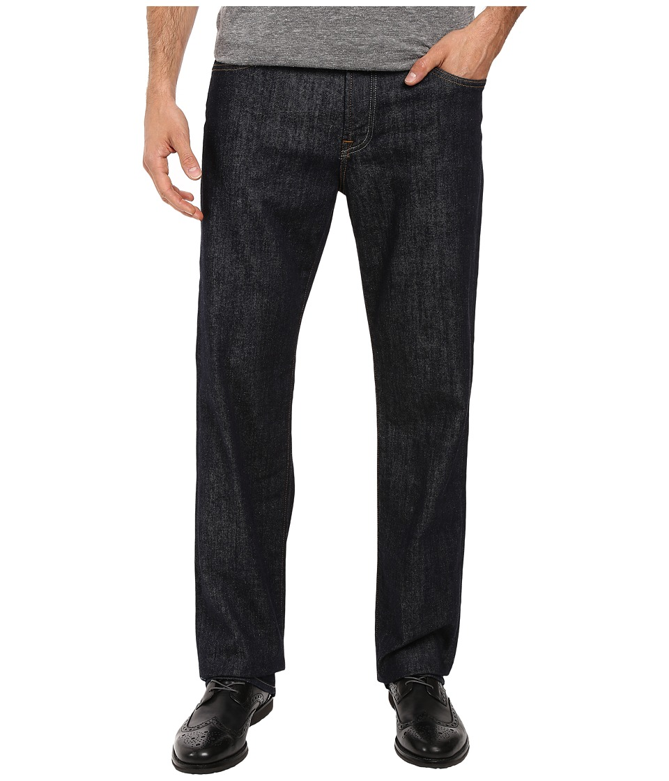 7 For All Mankind - Austyn in Downtown Dark (Downtown Dark) Men's Jeans