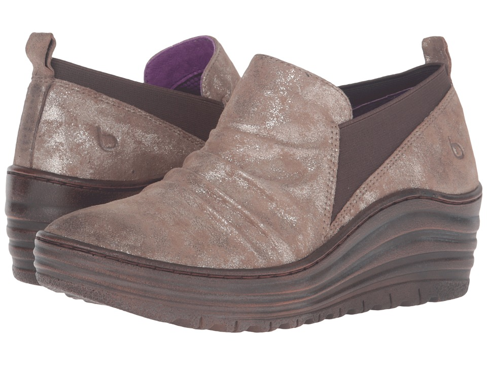 Bionica - Gallant (Pewter) Women's Boots
