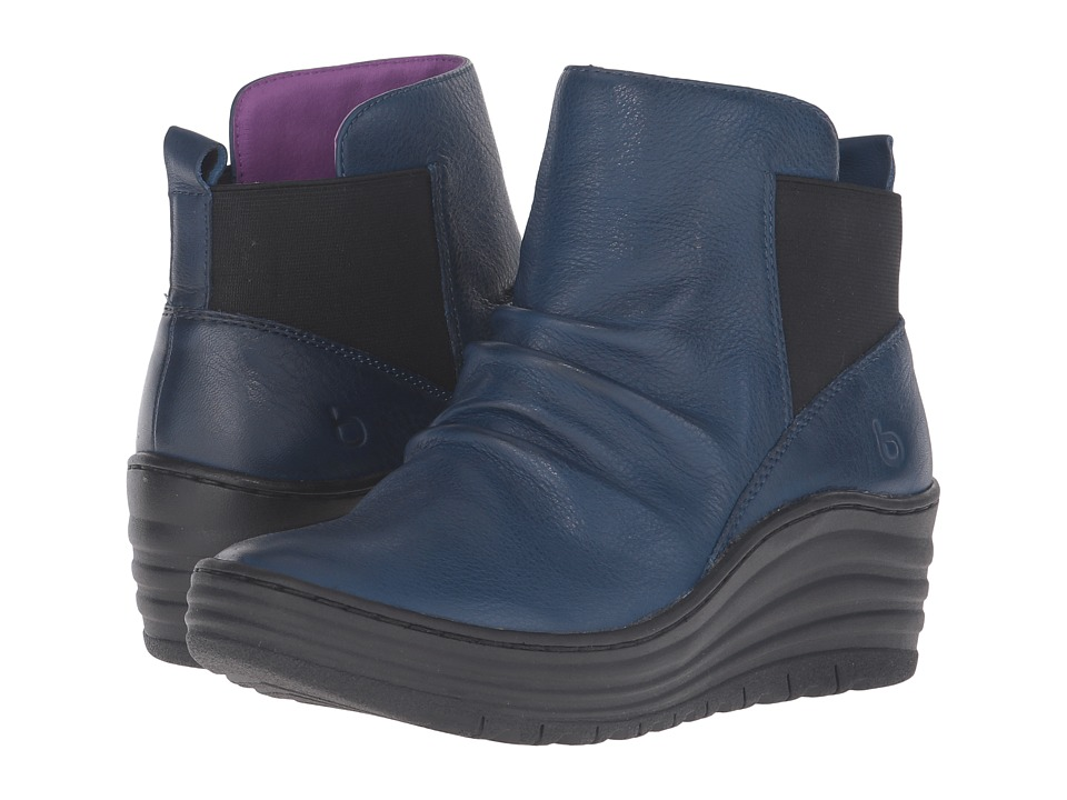 Bionica - Gilford (Indigo) Women's Boots