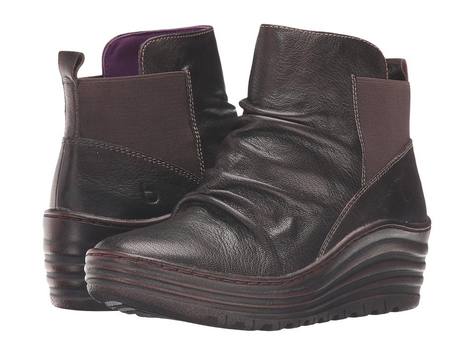 Bionica - Gilford (Smoke) Women's Boots