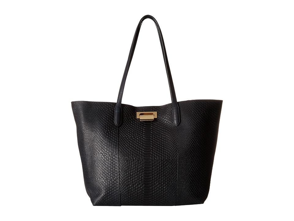Ivanka Trump - Turner Shopper (Midnight) Tote Handbags
