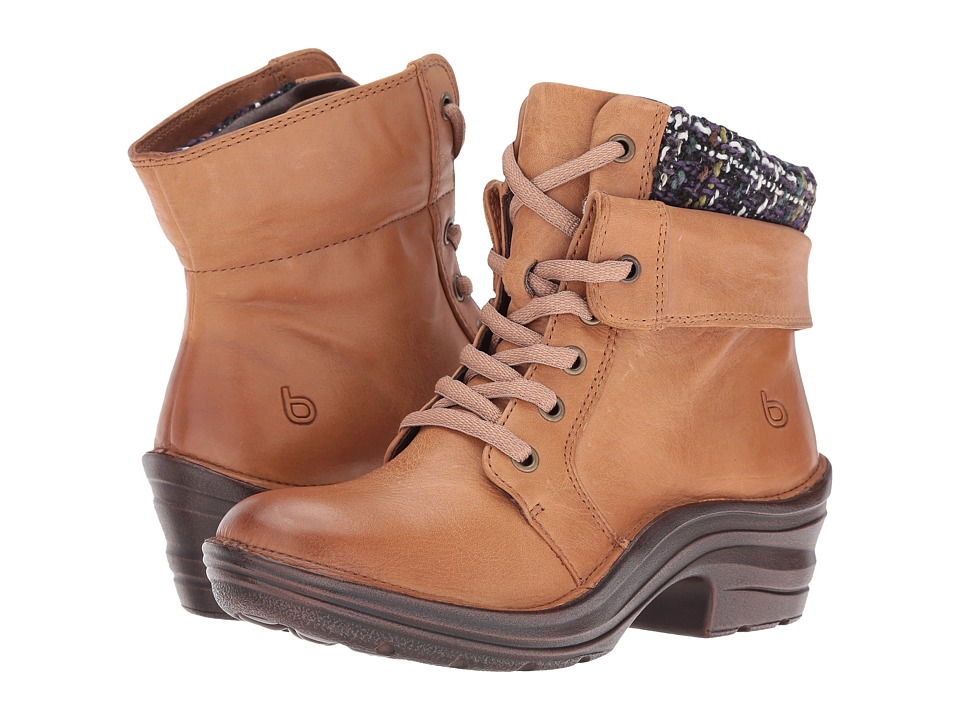 Bionica Romulus (New Caramel/Purple) Women