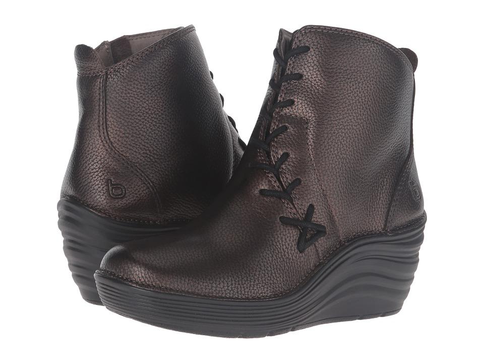Bionica - Corset (Bronze) Women's Boots
