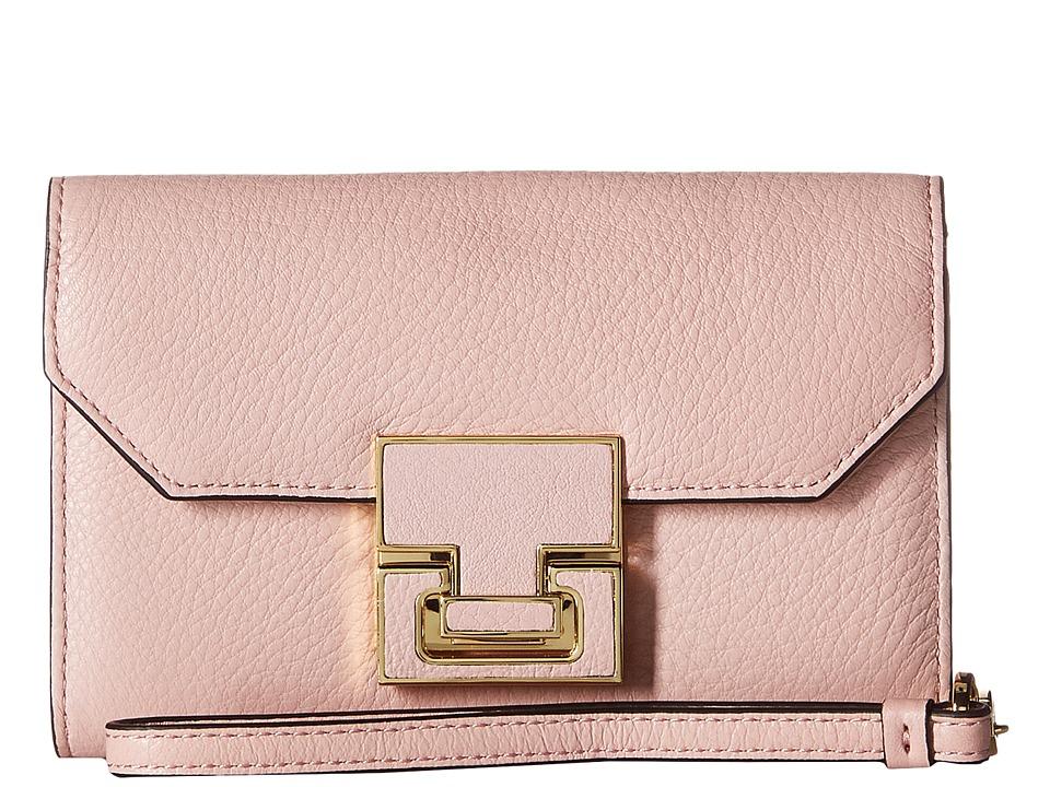 Ivanka Trump - Hopewell Smartphone Wristlet (Quartz) Wristlet Handbags