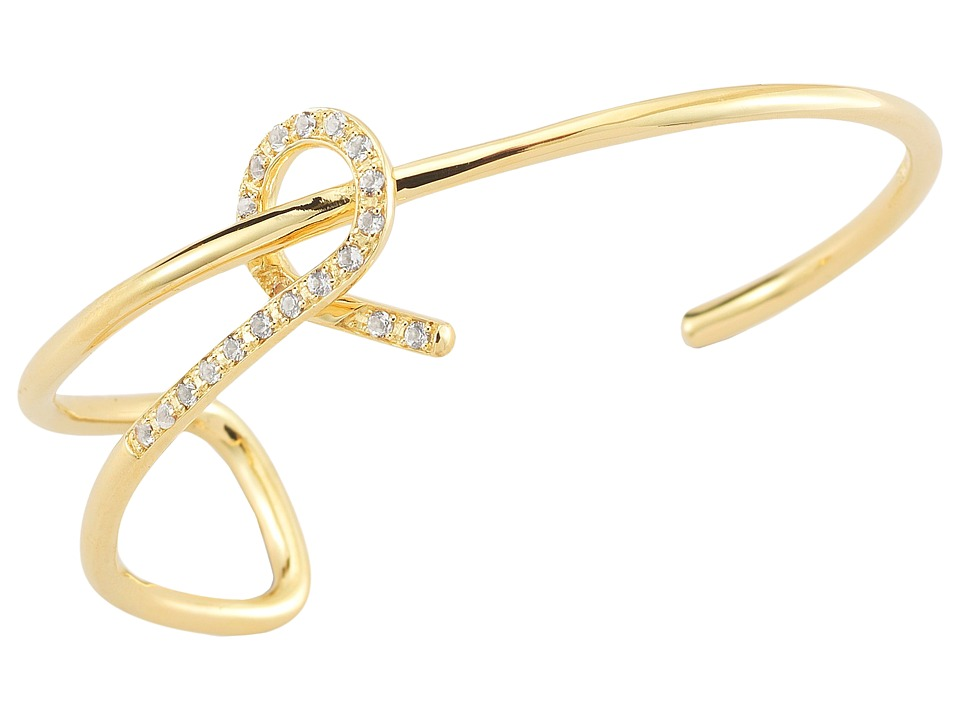 Elizabeth and James - Lucent Bracelet (Yellow Gold) Bracelet