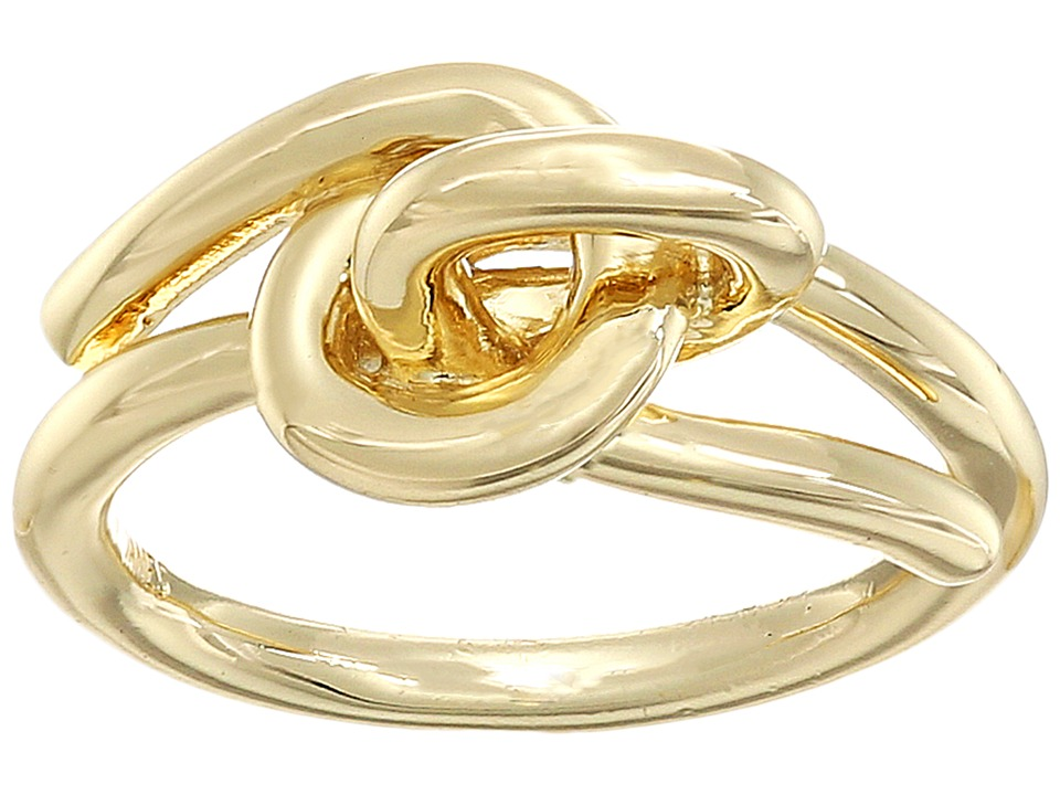 Elizabeth and James - Amara Ring (Yellow Gold) Ring