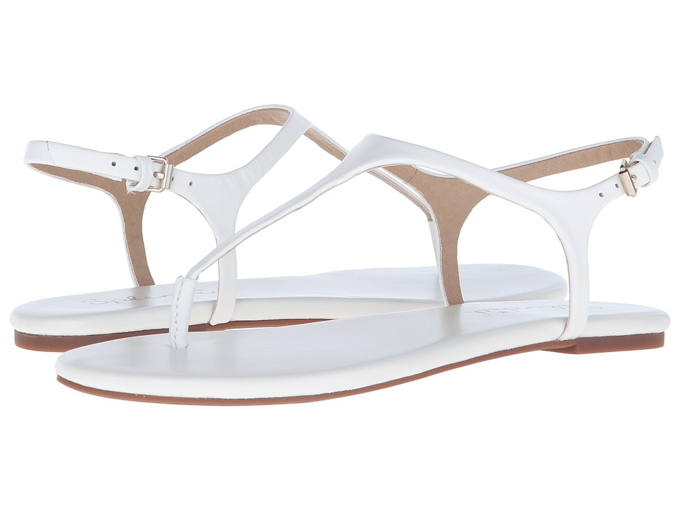 Splendid - Mason (White Nappa) Women's Sandals