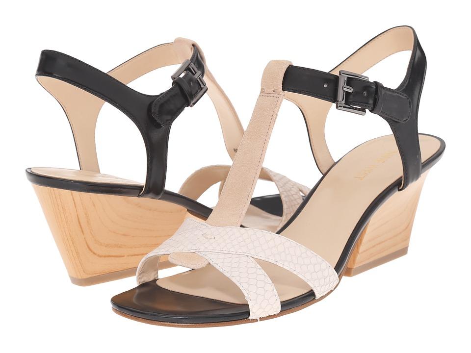 Nine West - Geralda (Off-White Multi) High Heels