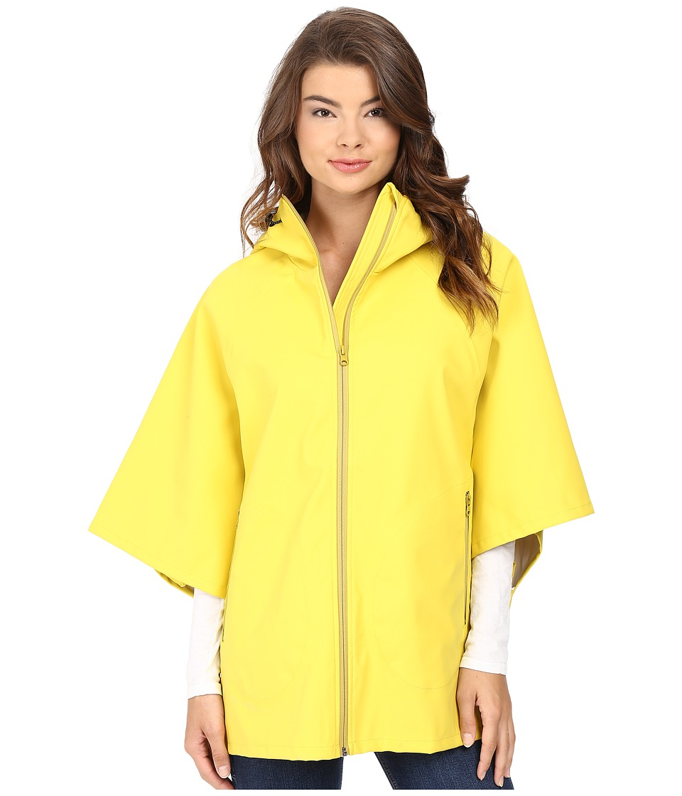 Converse - Rubber Poncho (Bitter Lemon) Women's Clothing