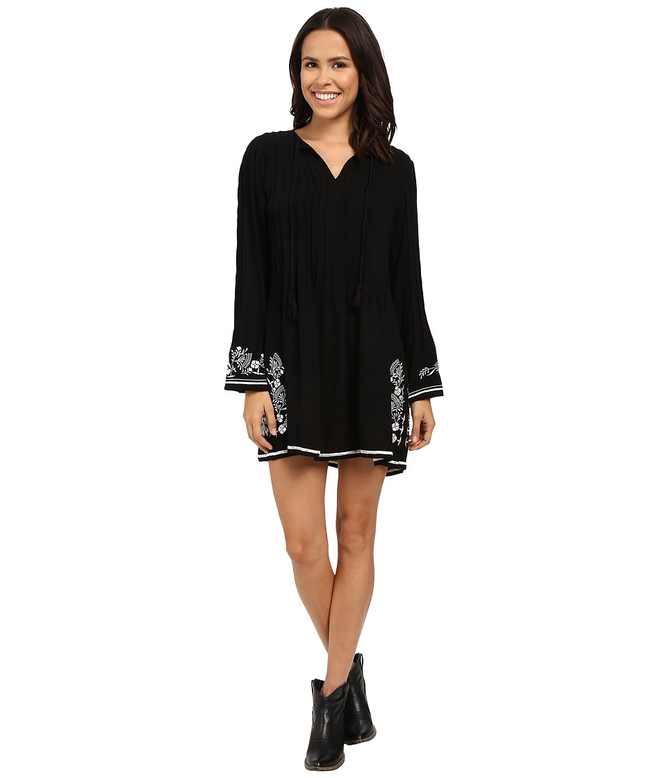 Union of Angels - Dixie Dress (Black) Women's Dress