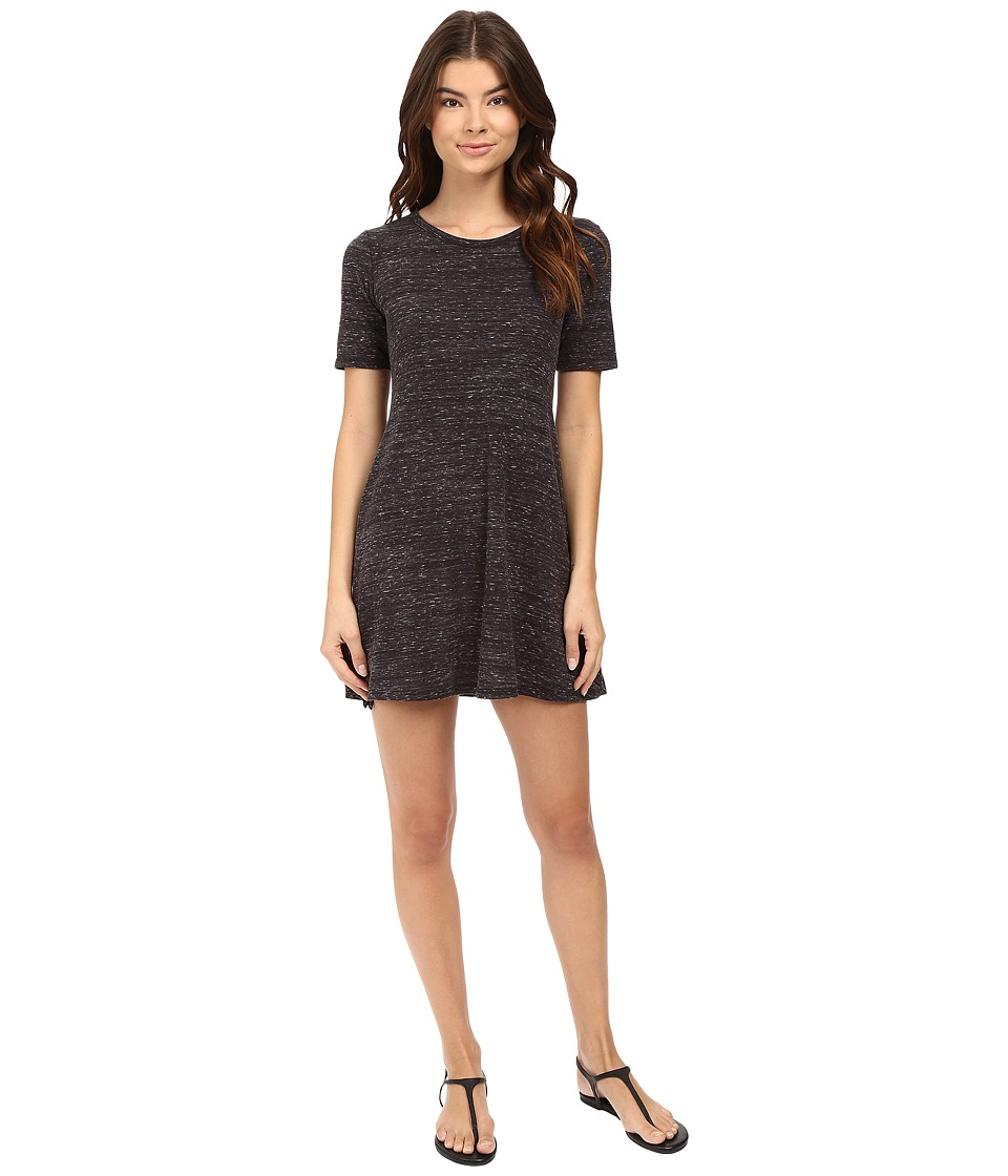 Culture Phit - Marisol Dress (Charcoal) Women's Dress