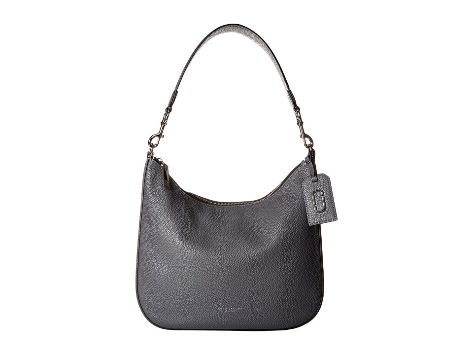 Marc Jacobs - Gotham Hobo (Shadow) Hobo Handbags