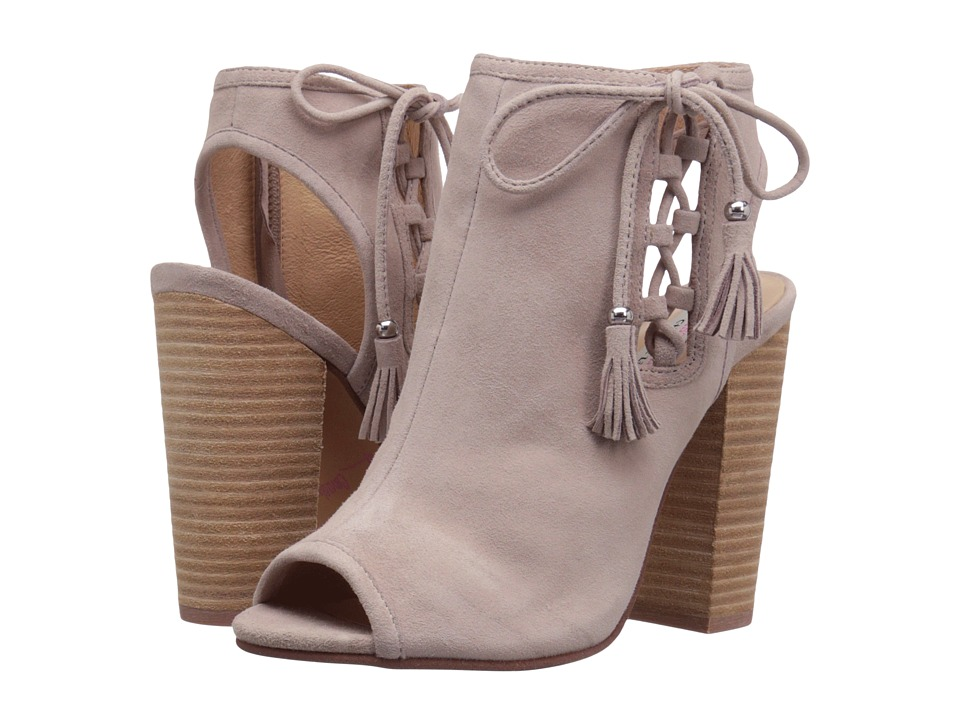 Kristin Cavallari - Legend (Grey Kid Suede) High Heels