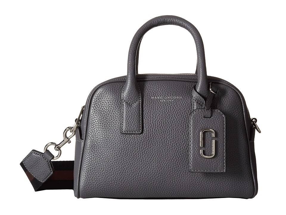 Marc Jacobs - Gotham Small Bauletto (Shadow) Handbags