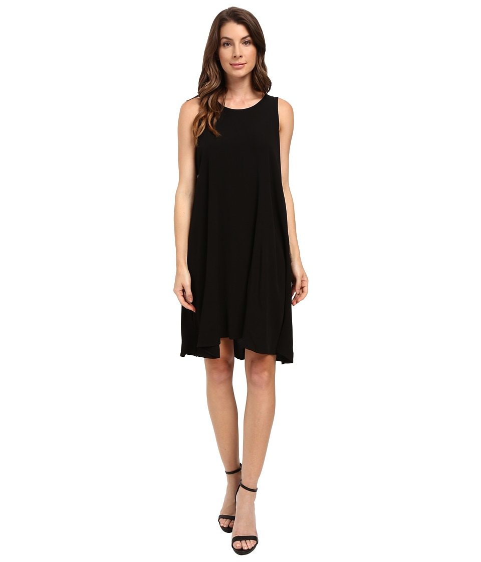 Karen Kane Ella Dress (Black) Women
