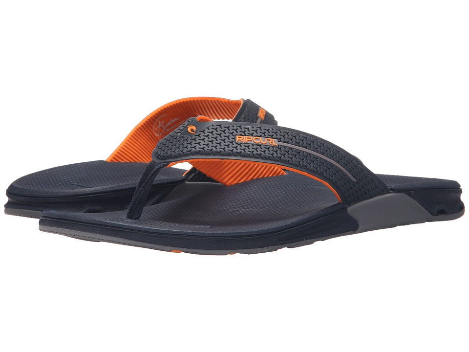 Rip Curl - The Game (Navy) Men's Sandals