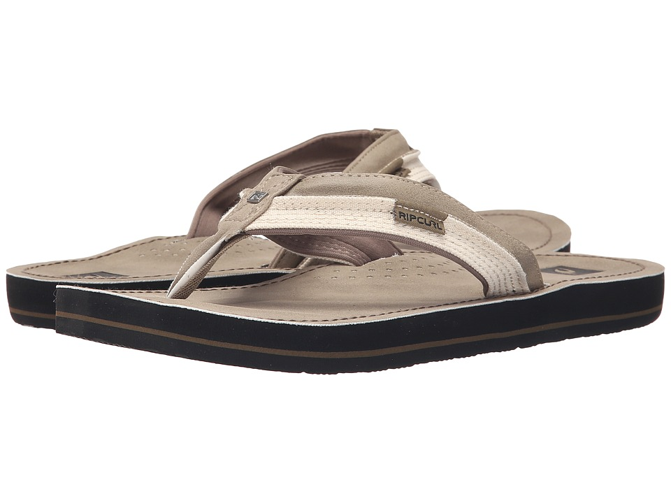Rip Curl - Ox (Tan) Men's Sandals