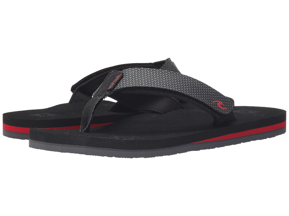 Rip Curl The One (Charcoal/Black) Men