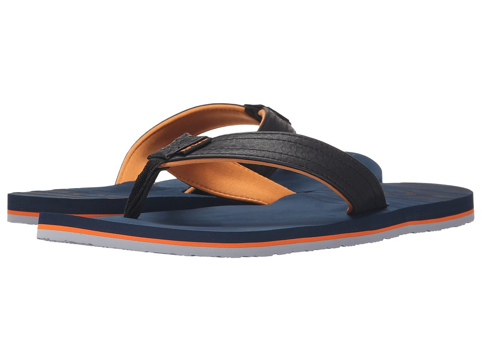 Rip Curl - The Groove (Navy) Men's Sandals