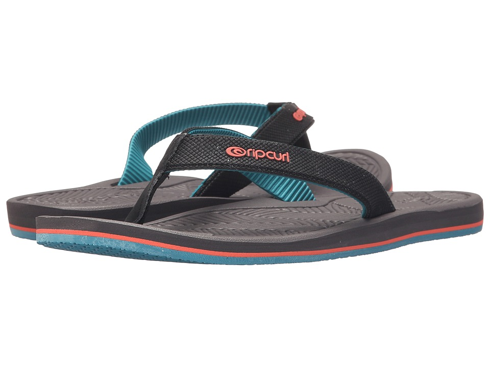 Rip Curl - Lotus (Grey/Blue) Women's Sandals
