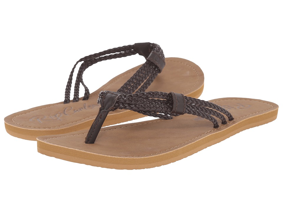 Rip Curl - Ivy (Coffee/Tan) Women's Sandals