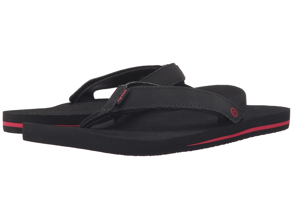 Rip Curl - The One (Black) Women's Sandals