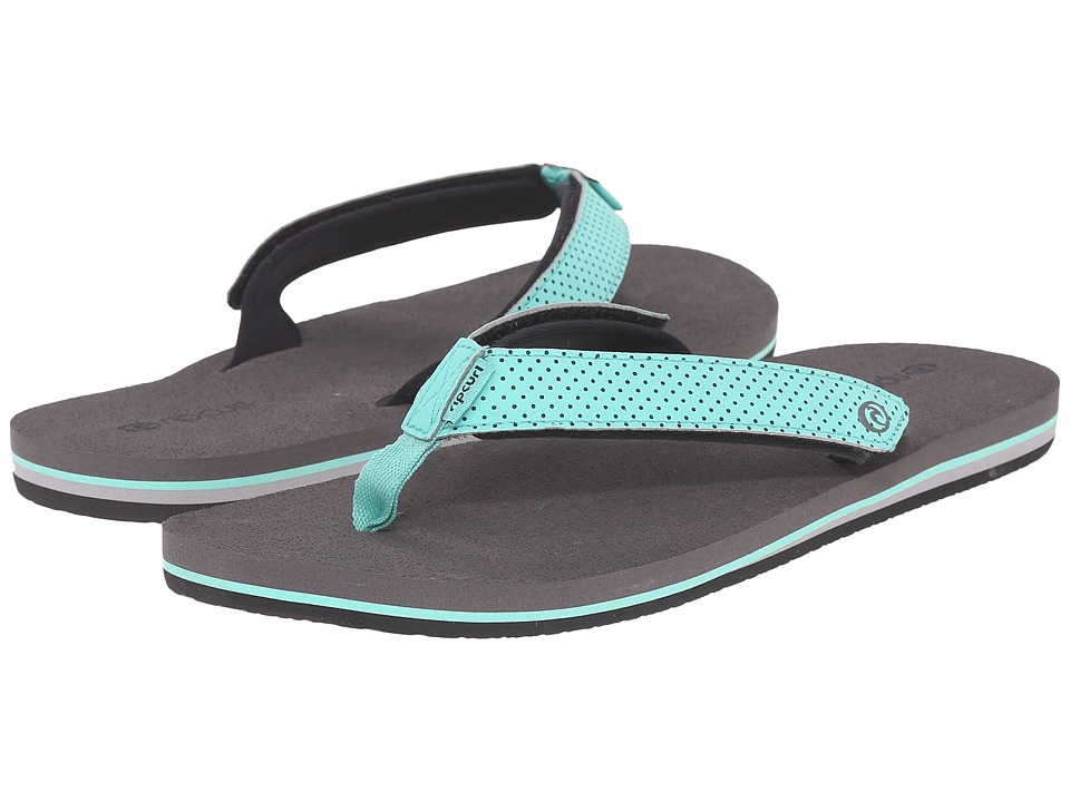 Rip Curl - The One (Teal) Women's Sandals