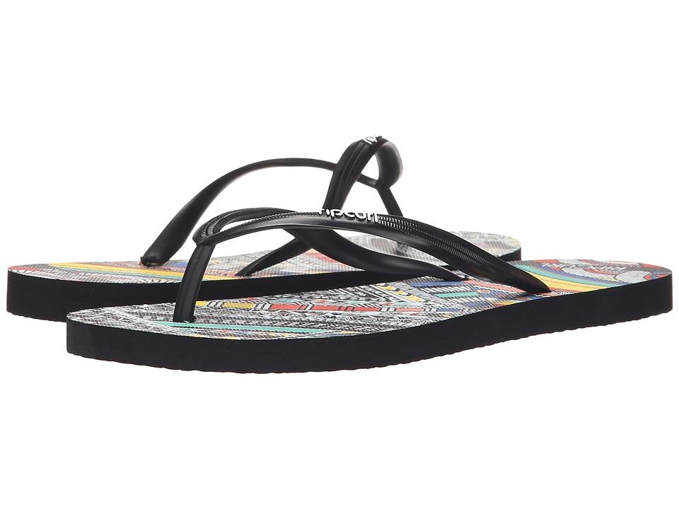 Rip Curl - Tribal Myth (Black/Black) Women's Sandals