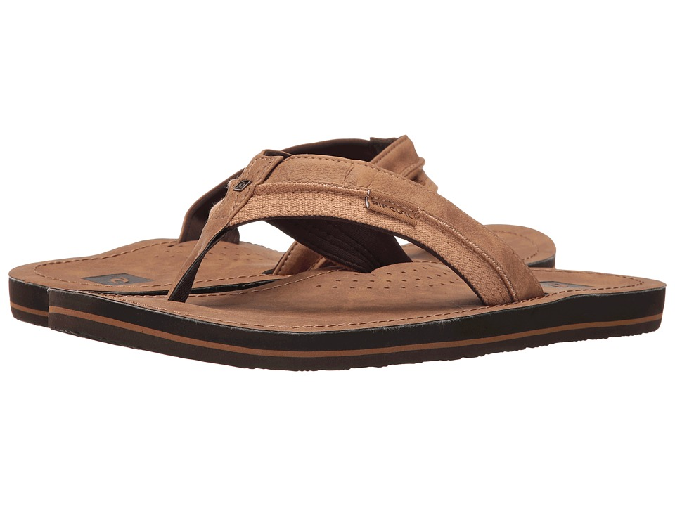 Rip Curl - Ox (Multi/Tan) Men's Sandals