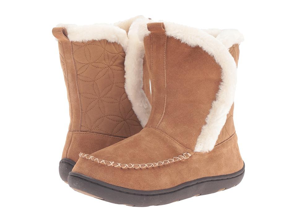Tempur-Pedic - Joanie (Hashbrown) Women's Boots