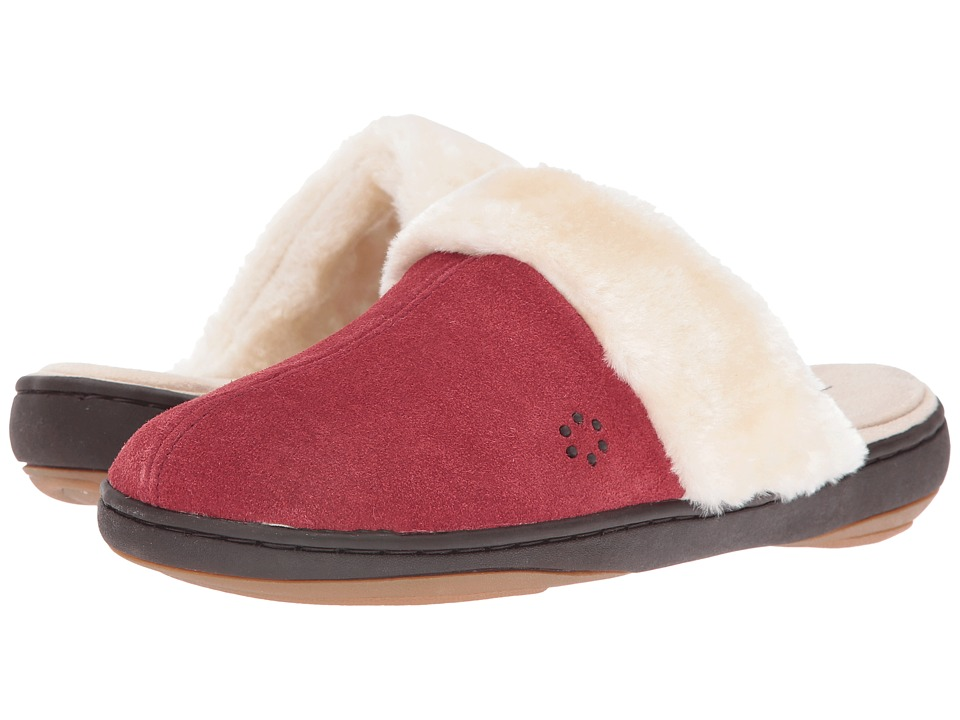 Tempur-Pedic - Kensley (Rosewood) Women's Slippers